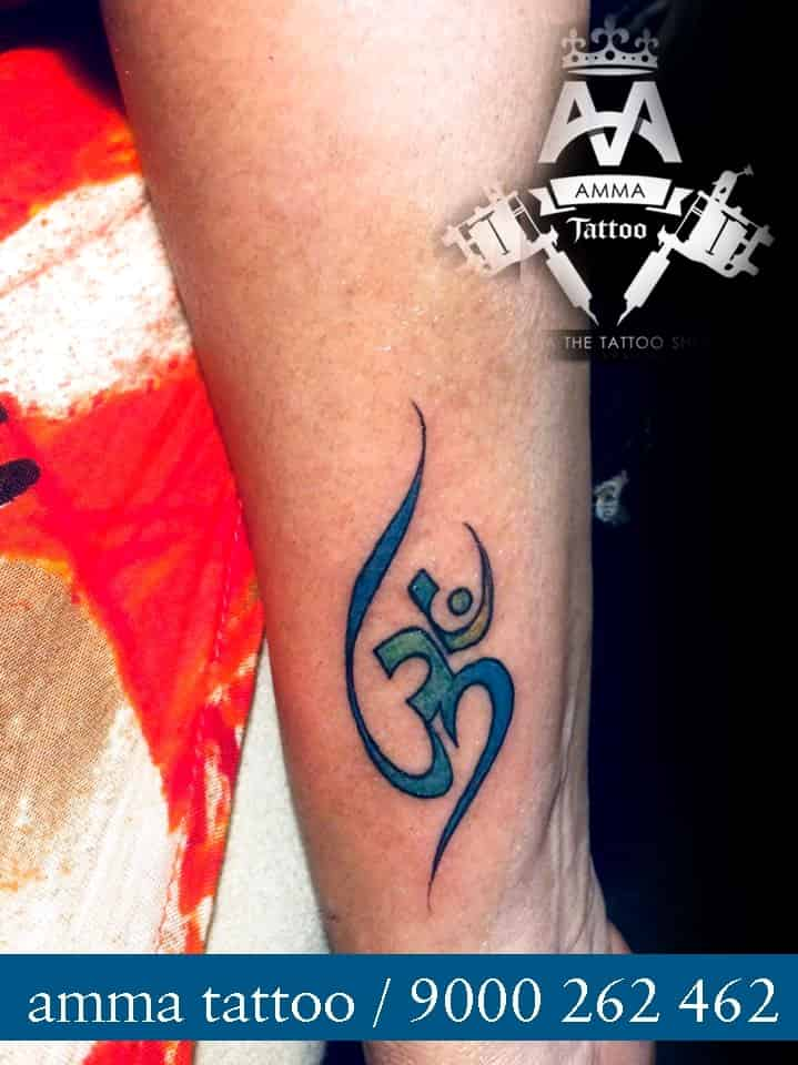 Amma Tattoo Photos Stadium Road Rajahmundry Pictures Images