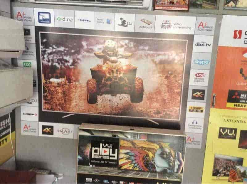 Aastha Electronics Photos, Dhebar Road, Rajkot- Pictures & Images