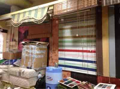 home & office decor, yagnik road - wall paper dealers in rajkot