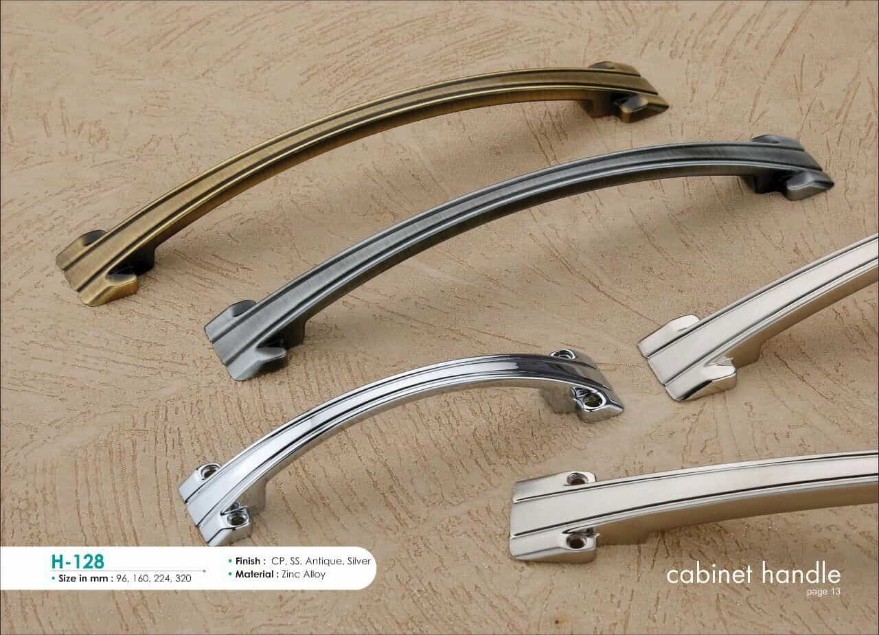 Shree Metal, Kotharia - Cabinet Handle Manufacturers in Rajkot ...