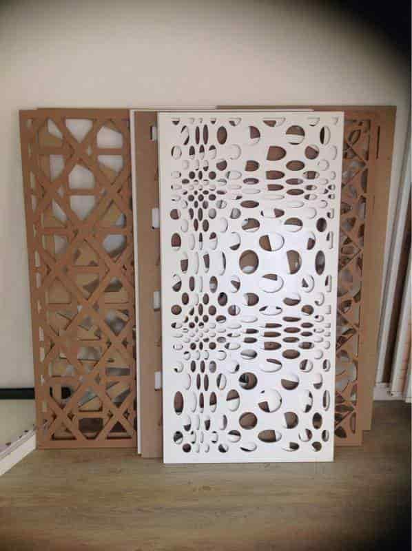 ... Wall Planks   Interior Plus Photos, Tagore Road, Rajkot   Plywood  Dealers ...
