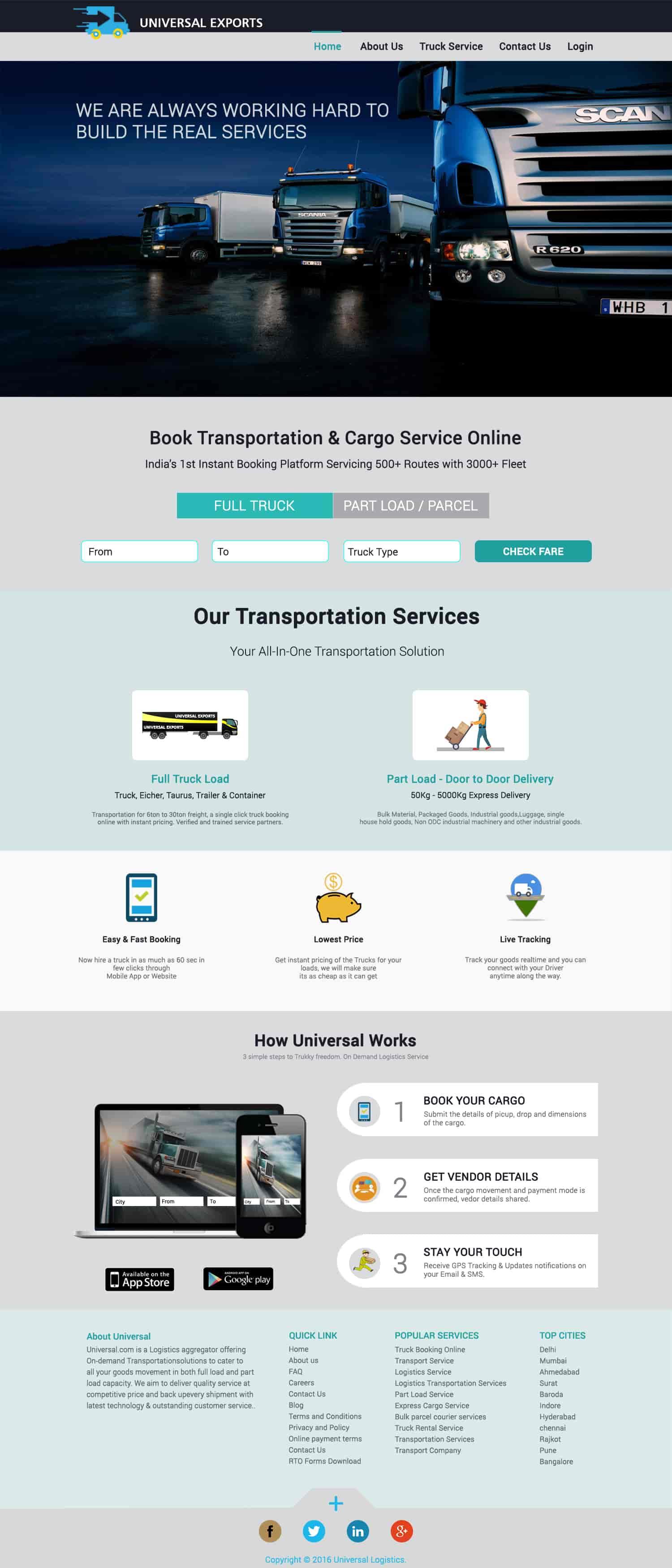 Invention Pro Web, Rajkot Raiya Road - Internet Website