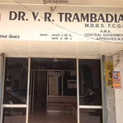 Dr  Vrajlal R Trambadia - General Physician Doctors - Book