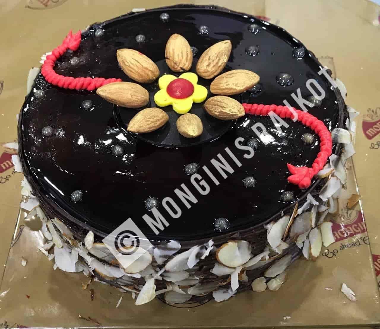 Monginis The Cake Shop Rajkot Raiya Road Rajkot Cake Shops