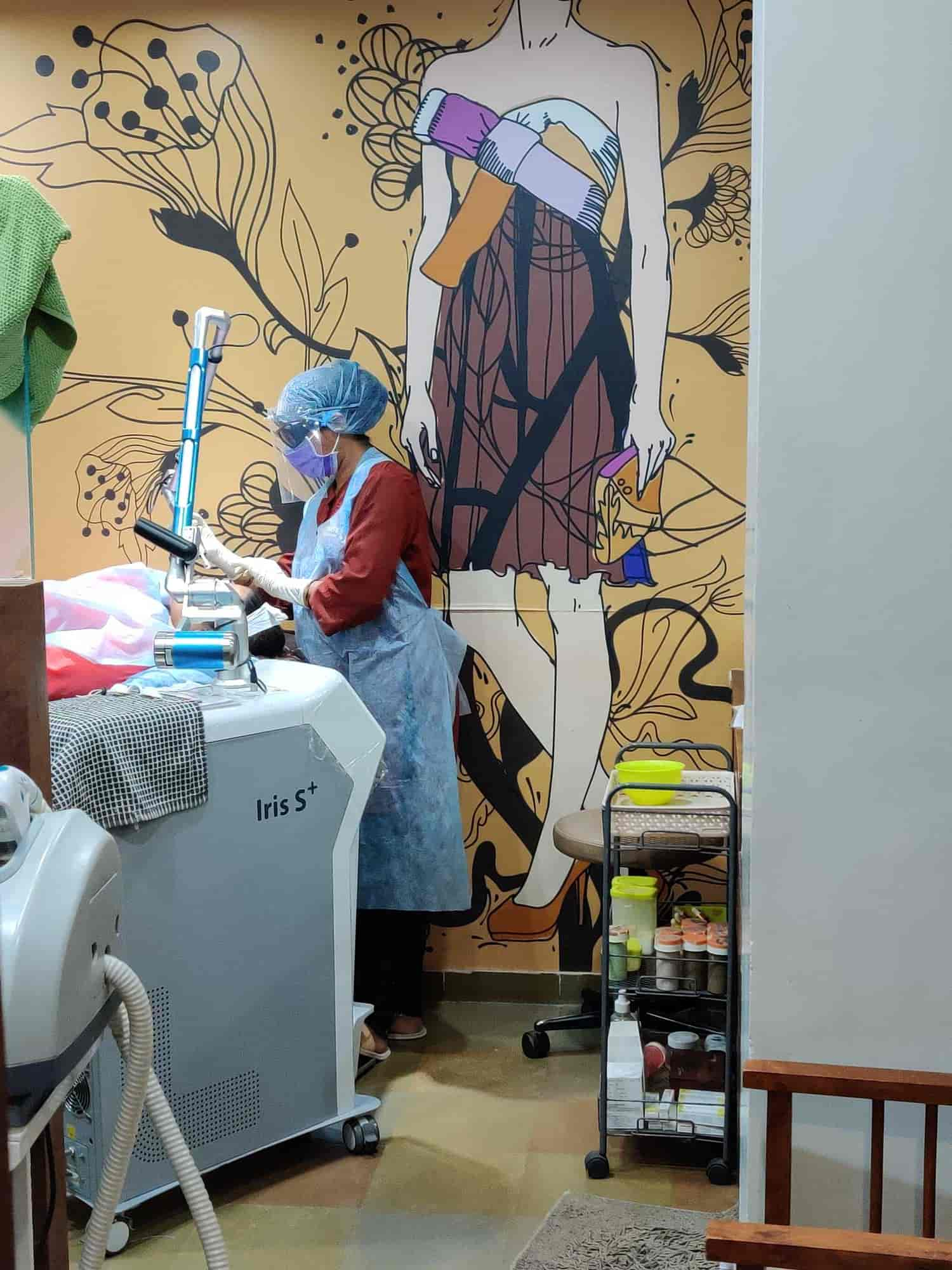 Skin Experts Clinic And Aesthetic Surgery Center Photos Amin Marg Rajkot Pictures Images Gallery Justdial