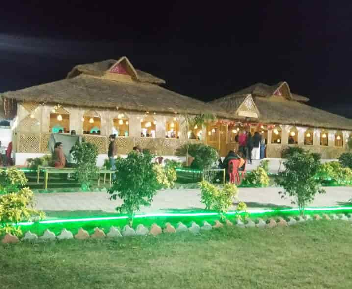 Green Village Garden Restaurant Photos, , Rajkot- Pictures & Images ...