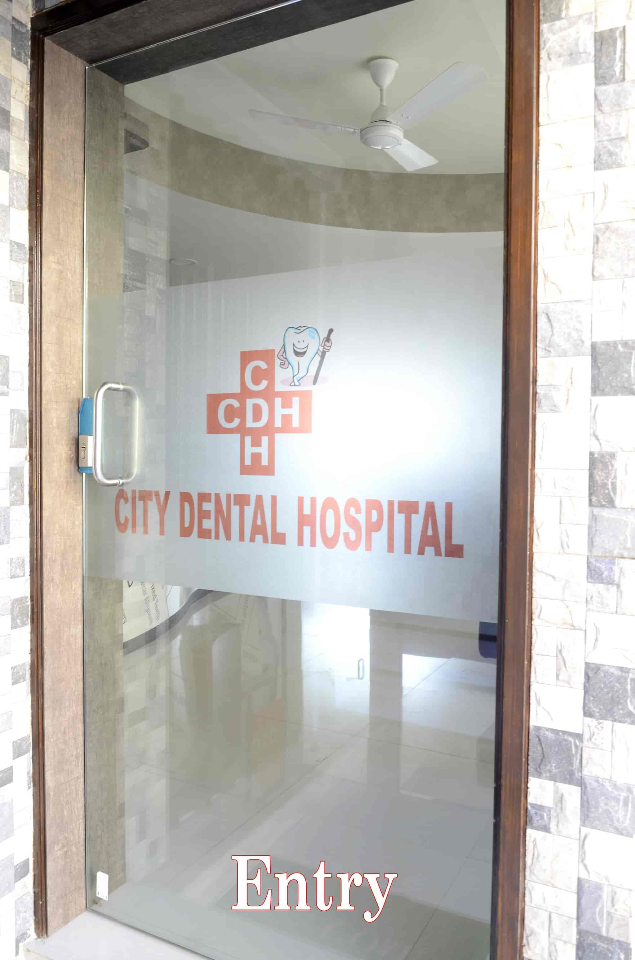 City Dental Hospital - Dentists - Book Appointment Online