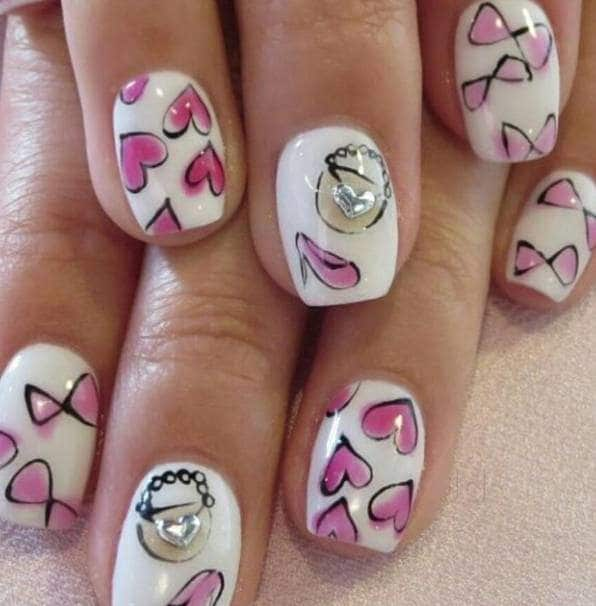 Nishi Nails Spa And Boutique Photos Rajkot Pictures Images