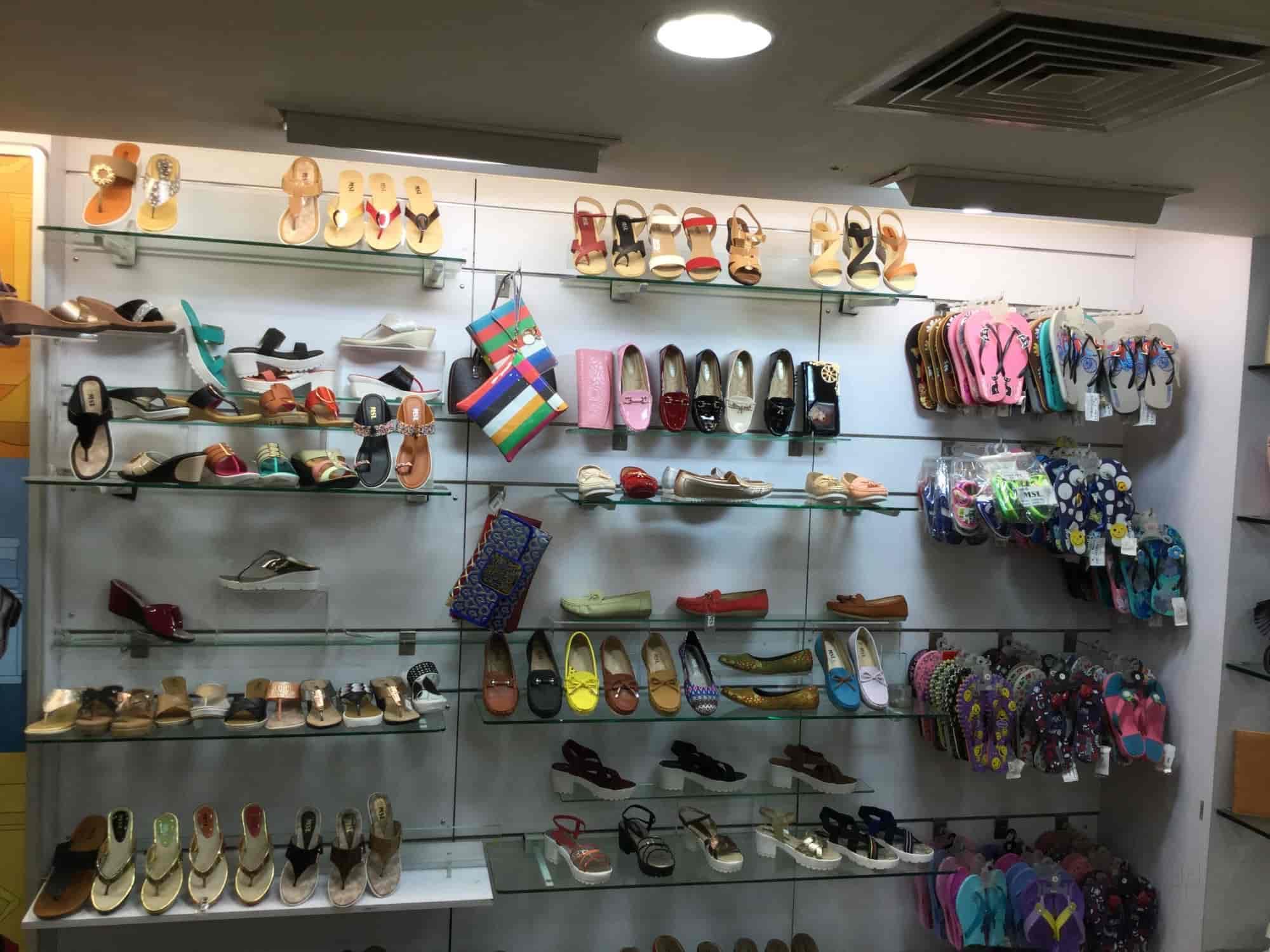 Msl Footwear Kalavad Road Footware Shoe Dealers In Rajkot Justdial
