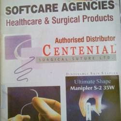 Softcare Agencies, Sojitra Nagar - Surgical Equipment