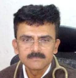 Dr Devesh Joshi Kushal Hospital Gandhigram Gynaecologist