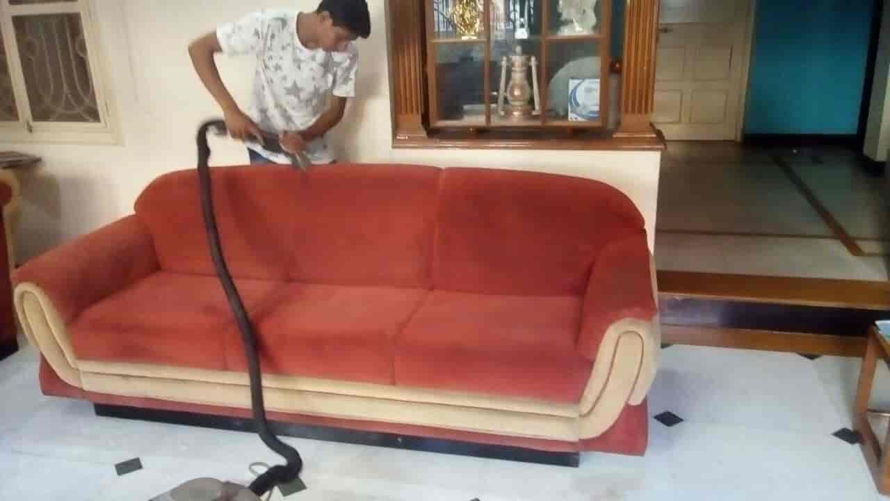 Metro Sofa Washing Cleaning Photos Yagnik Road Rajkot Services