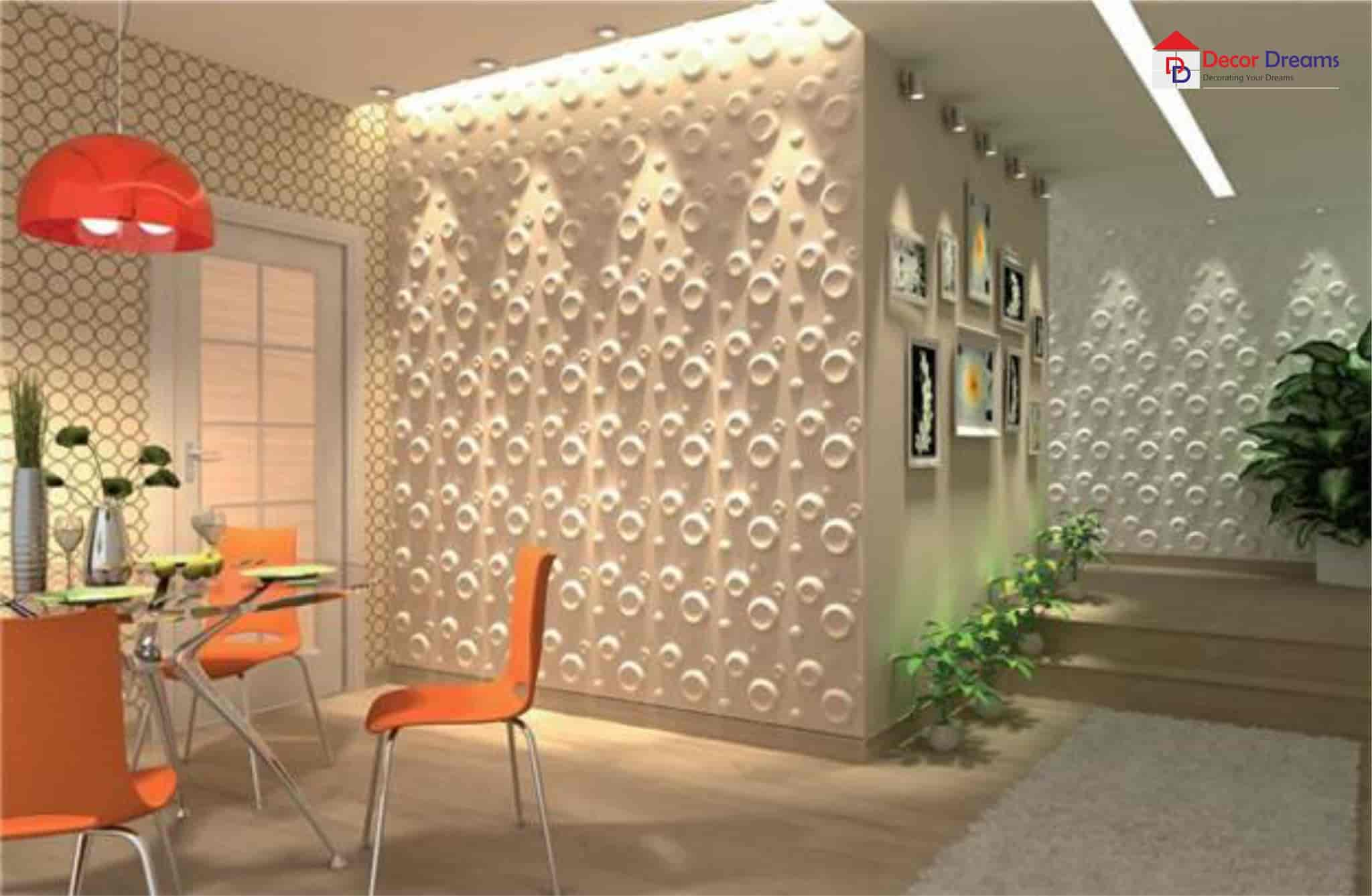 Decor Dreams Ramgarh Cantt Decor Dreamz Pvc Wall Panel