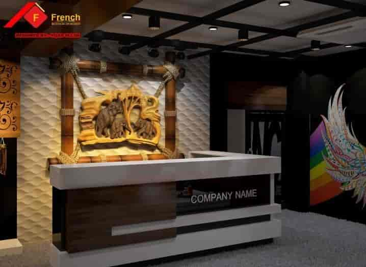 French Interior Designer Main Road Architects In Ranchi Justdial,Wooden Indoor Wood Stair Railing Designs