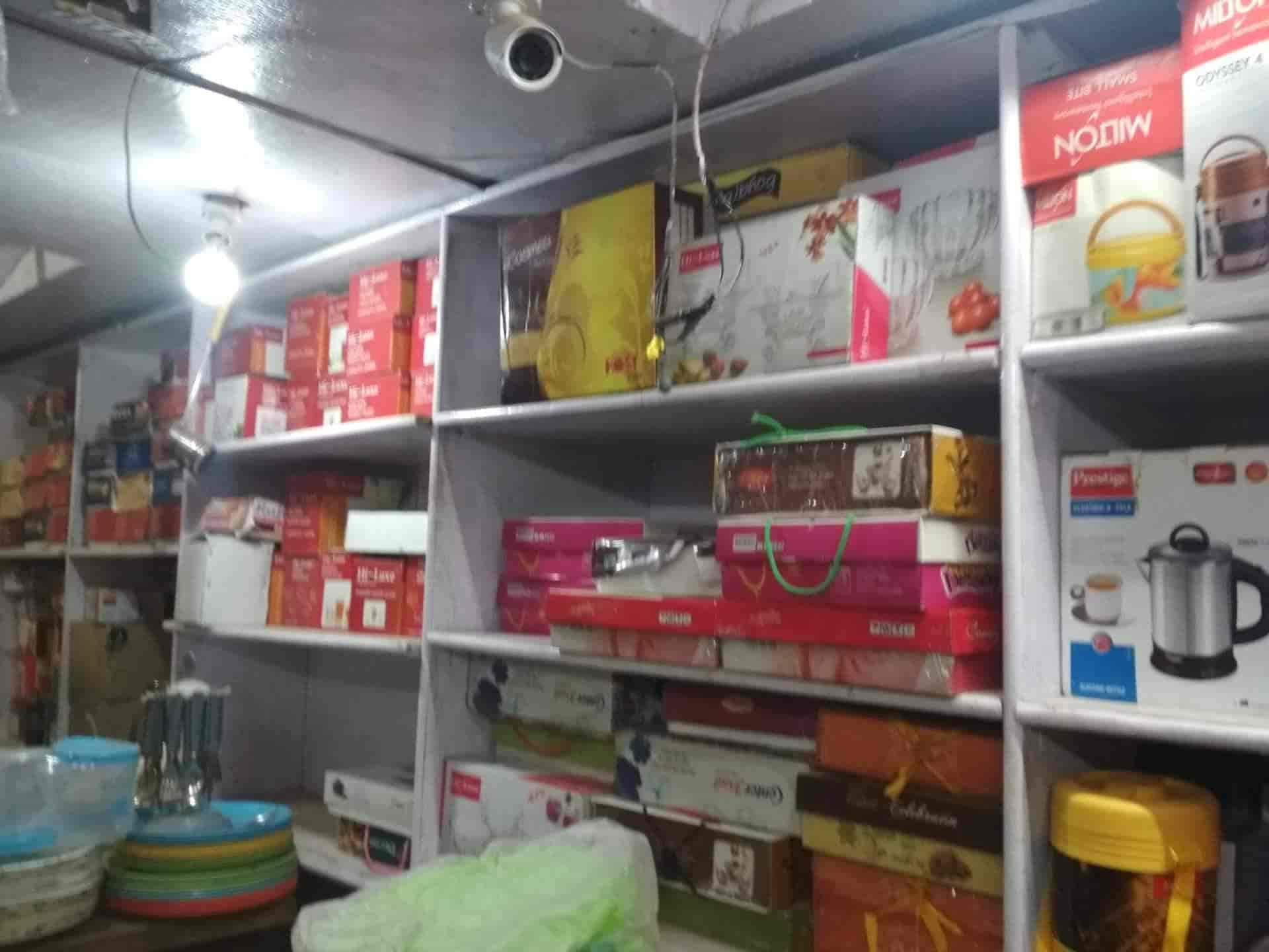 Maa Kitchen House, Argora - Crockery