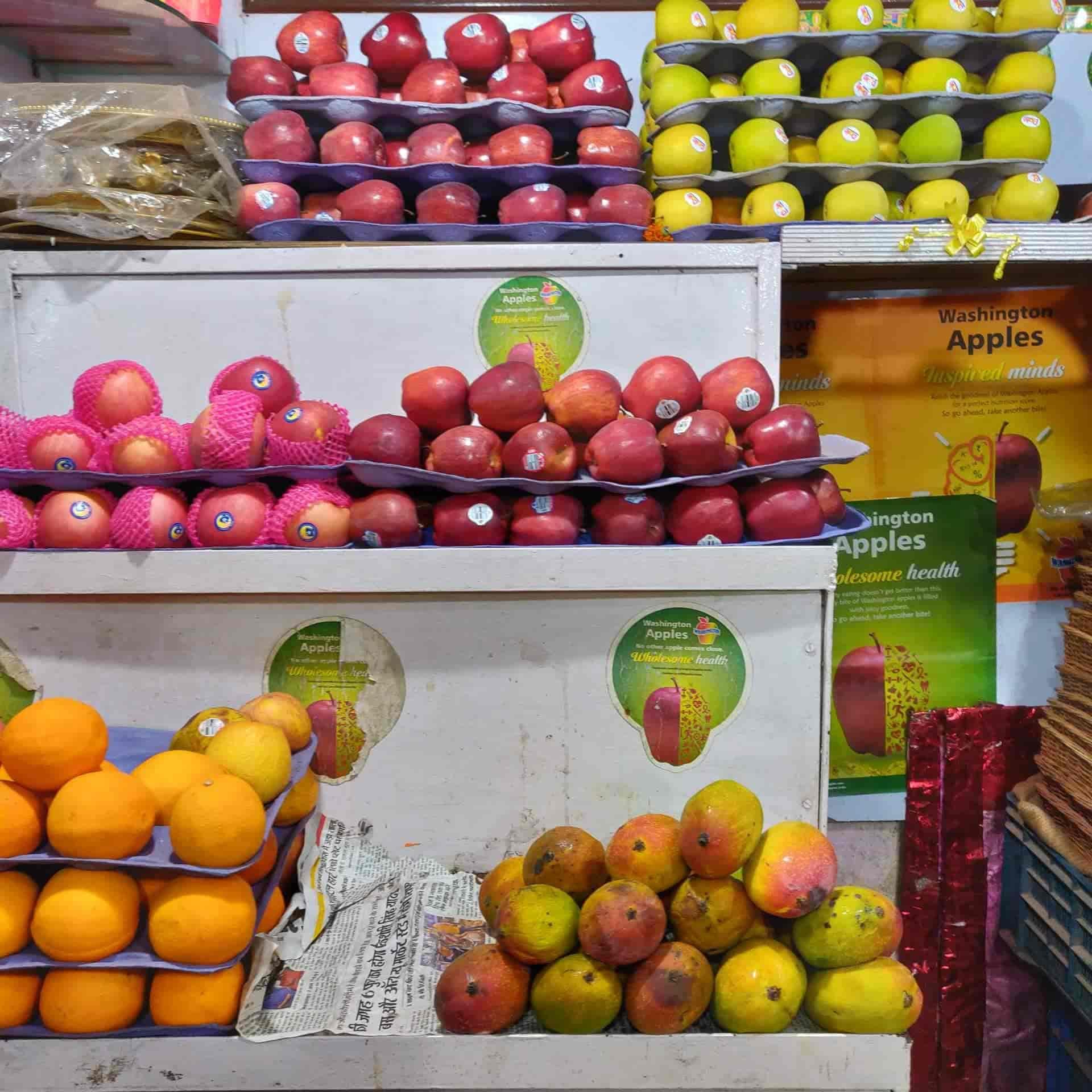 Modi Fruit Centre, Radium Road - Fruit Vendors in Ranchi