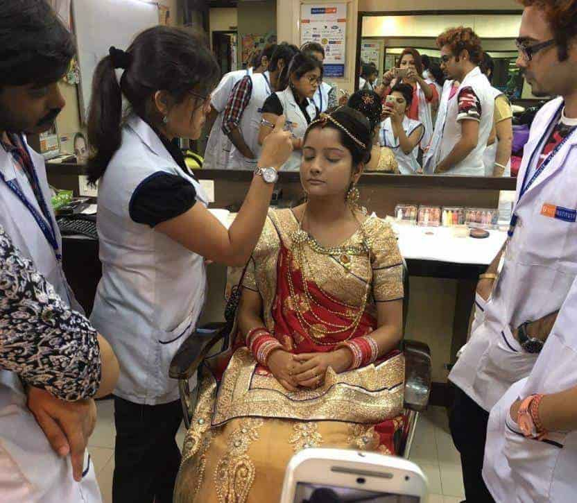 VLCC Institute of Beauty & Nutrition, Ranchi Gpo - Hair