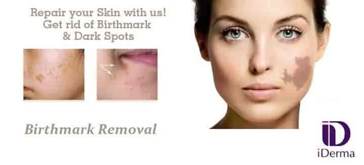 IDerma - Dermatologists - Book Appointment Online
