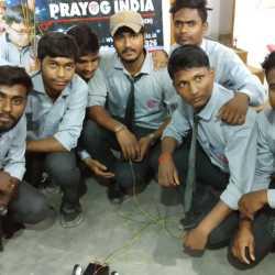Prayog INDIA, Club Road - Engineering College Project