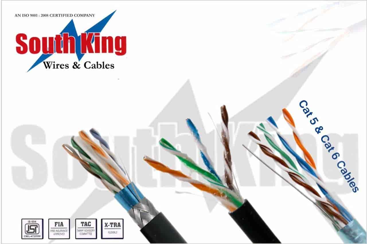 Southking Wires Cables Photos, Qutubullapur, Hyderabad- Pictures ...
