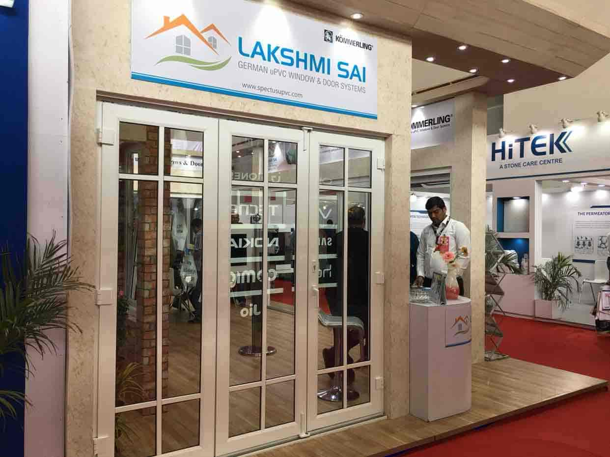 Lakshmi Sai Windoors, Kompally - Upvc Window Manufacturers
