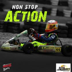 Kartainment Go Karting Track, Shamshabad - Go Karting Clubs in
