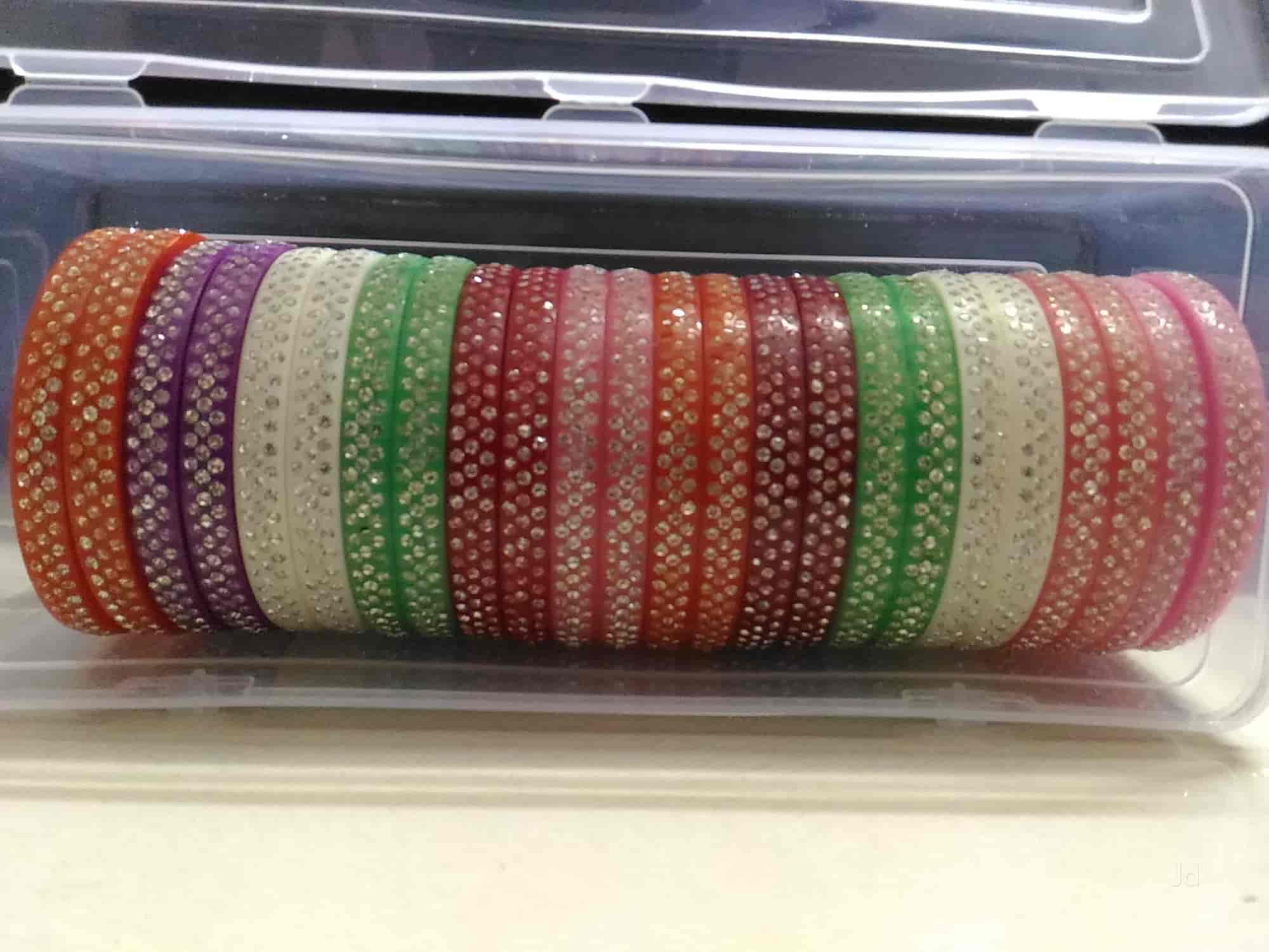 punjabi bangles party beed chura acrylic moon product wear wedding img meet