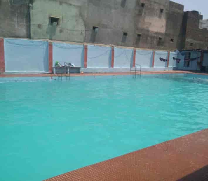Dolphin Swimming Pool, Alkapuri - Swimming Pools in Ratlam ...