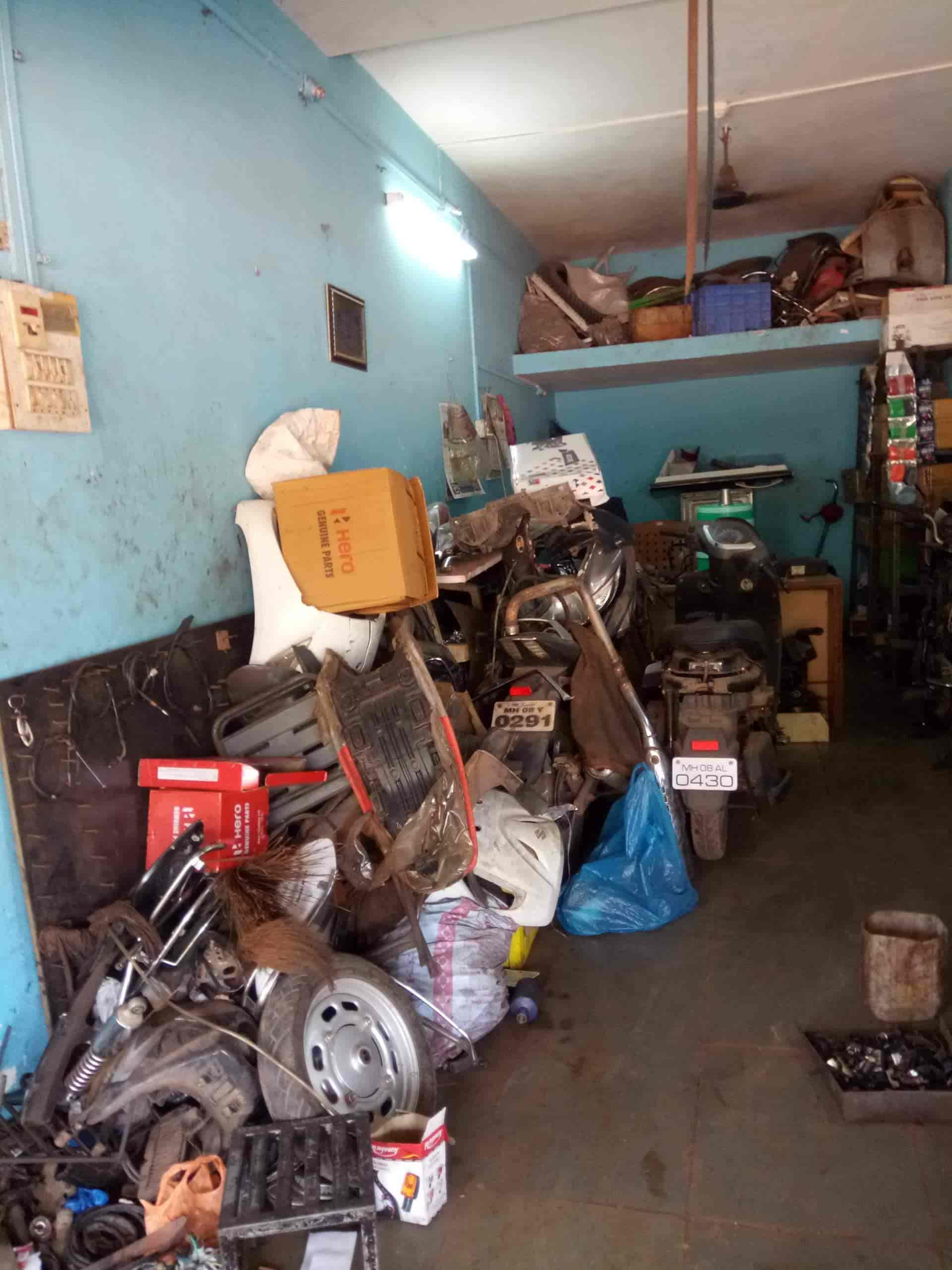 Bikers Point Photos, Mazgaon, Ratnagiri- Pictures & Images