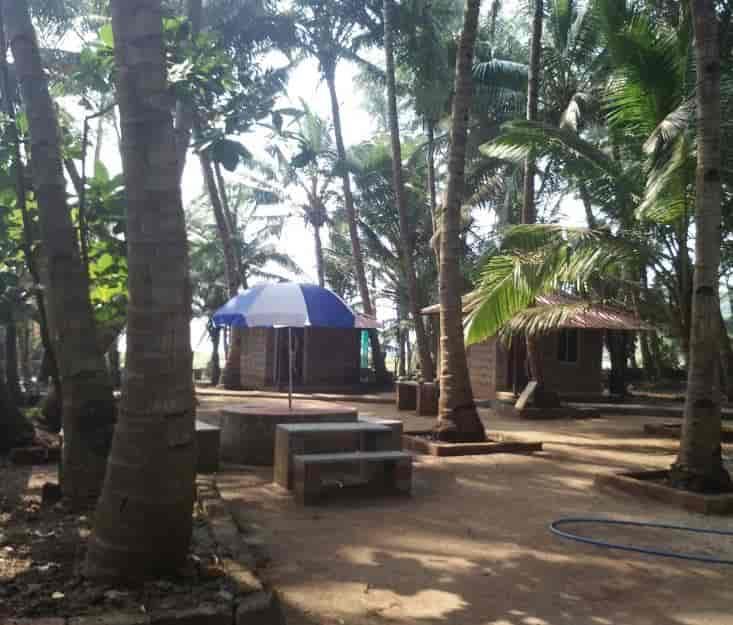 Conception innovante 37891 514b5 Koko's Beach Resort, Pawas - Resorts in pune - Justdial
