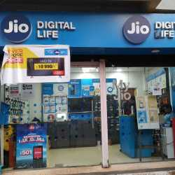 Jio Store, Tilak Memorial - 4g Mobile Phone Simcard Dealers