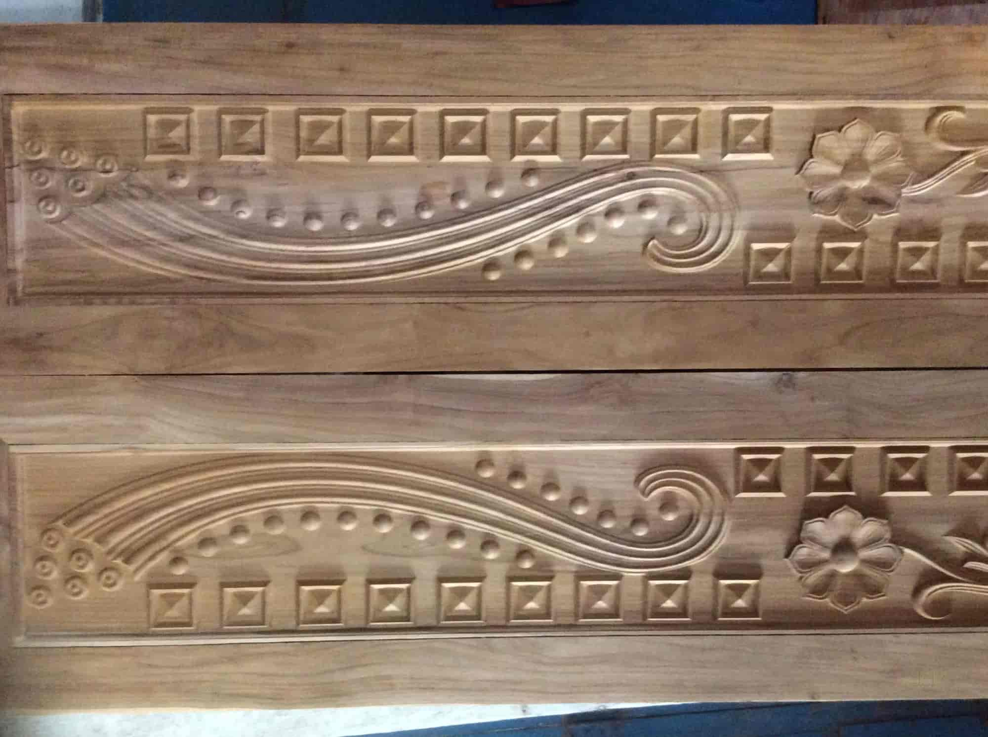 Rishendra cnc wood carving works photos ravulapalem pictures