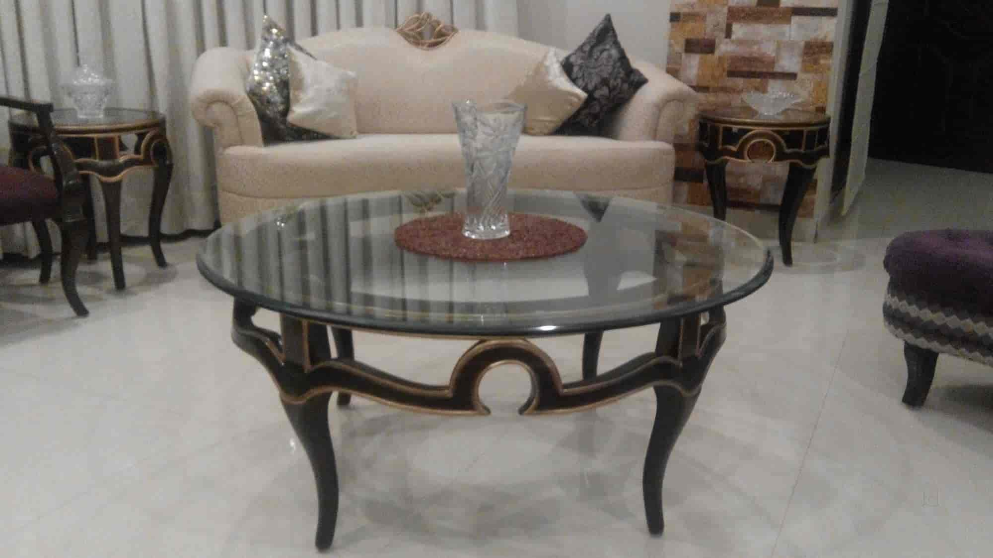 The Italian Furniture Industrial Estate Wooden Furniture