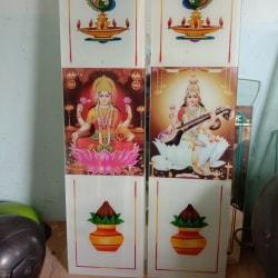 Jeevan Glass Arts, Niveditha Nagar - Glass Dealers in Mysore