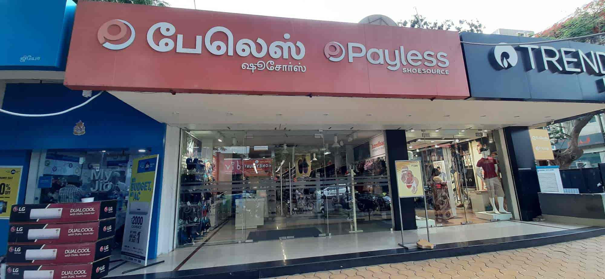 Payless Shoesource, Rs Puram Coimbatore