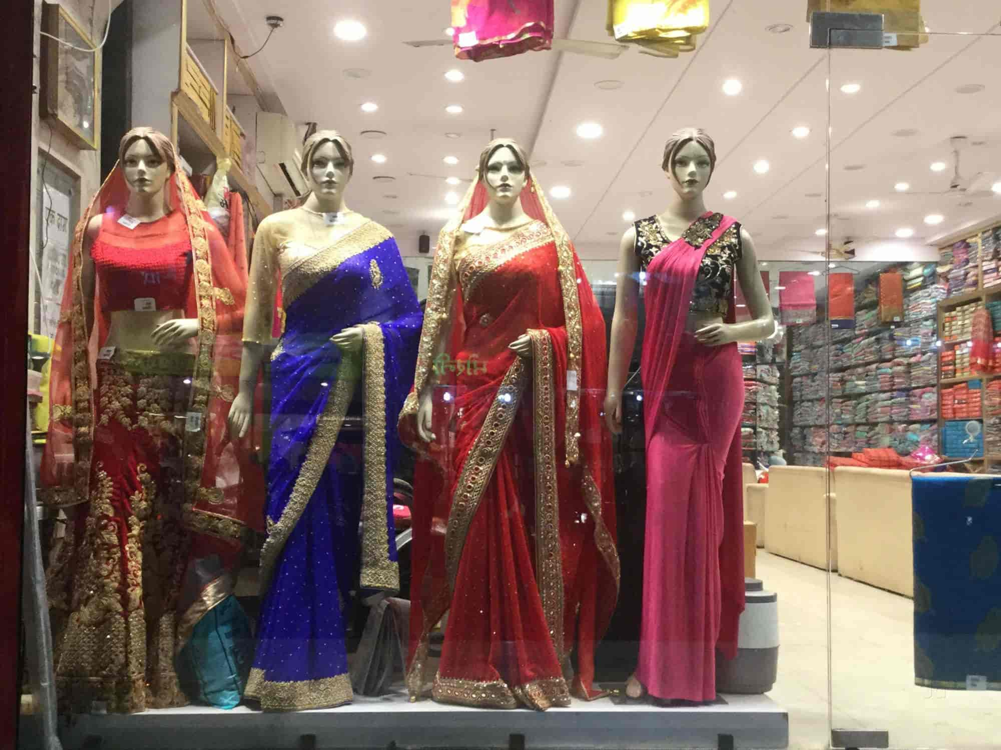 55e0779d209 Menka Saree Showroom