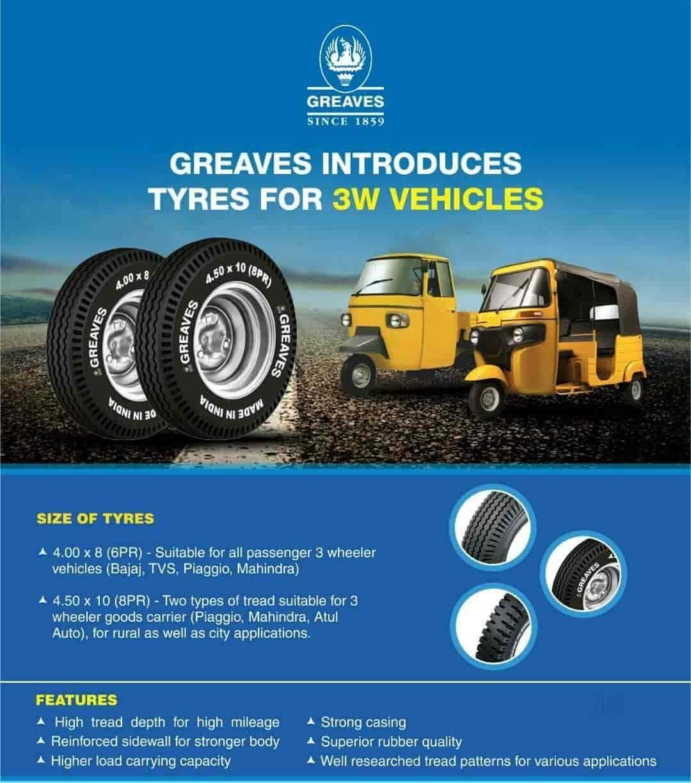 Rashi Auto Parts Greaves Care Photos, Rewa City, Rewa- Pictures