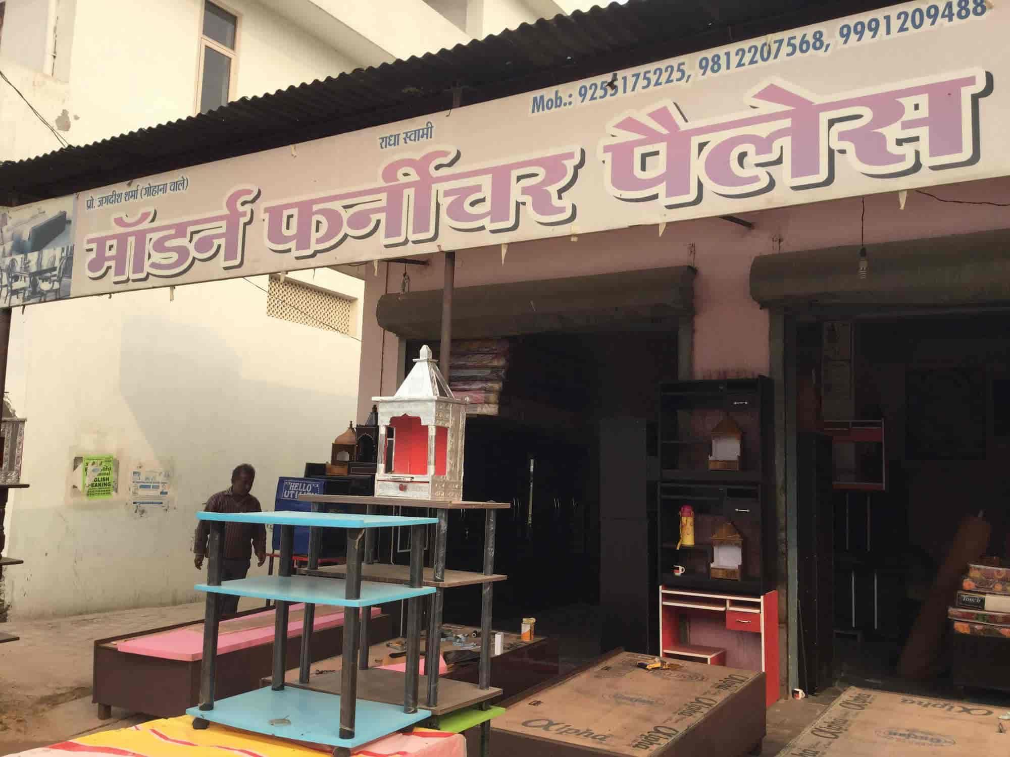 Modern furniture palace photos dharuhera rewar rewari folding furniture manufacturers
