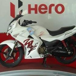 Hero Motocorp Ltd, Dharuhera - Motorcycle Manufacturers-Hero