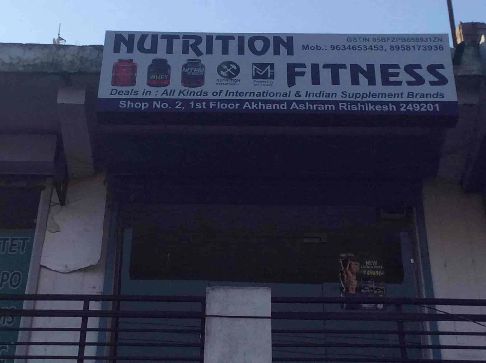nutrition fitness photos