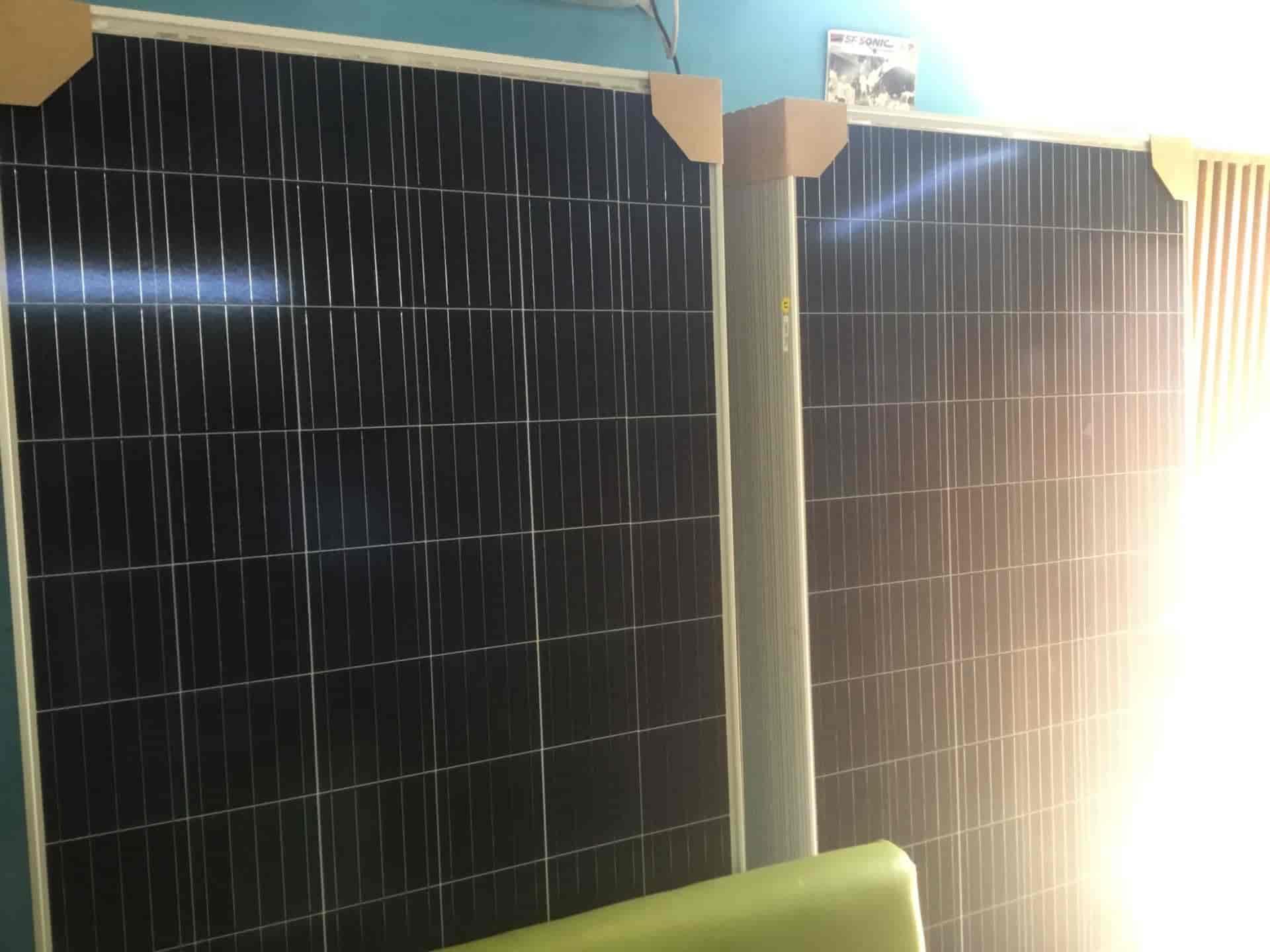 Maven Solar Pvt Ltd Photos, Rohtak HO, Rohtak- Pictures