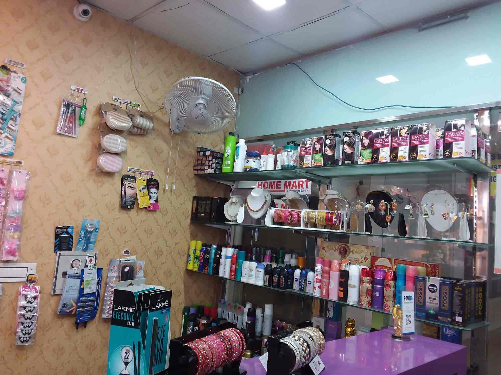 Luxury Beauty Shop, D Park Model Town - Cosmetic Dealers in Rohtak