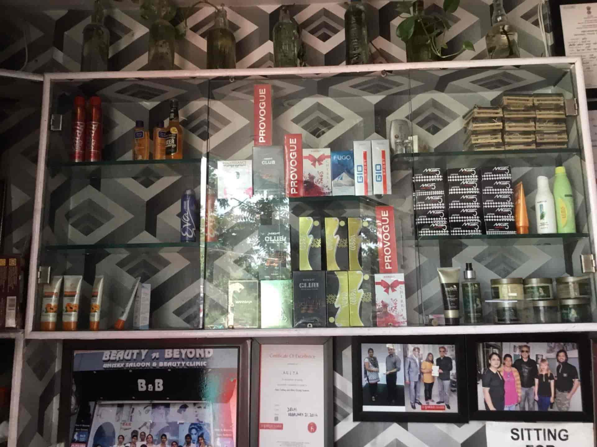 Beauty N Beyond Salon, Model Town - Salons in Rohtak - Justdial