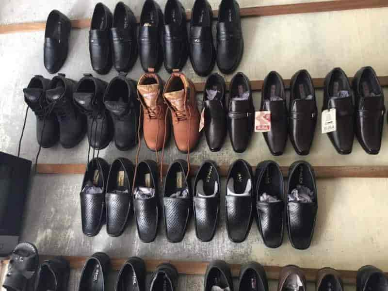 Fashion Shoes Place, Nehru Nagar - Shoe Dealers in Roorkee - Justdial