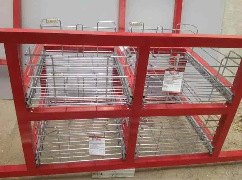Real Aluminium Fabrication Photos Ropar Pictures Images