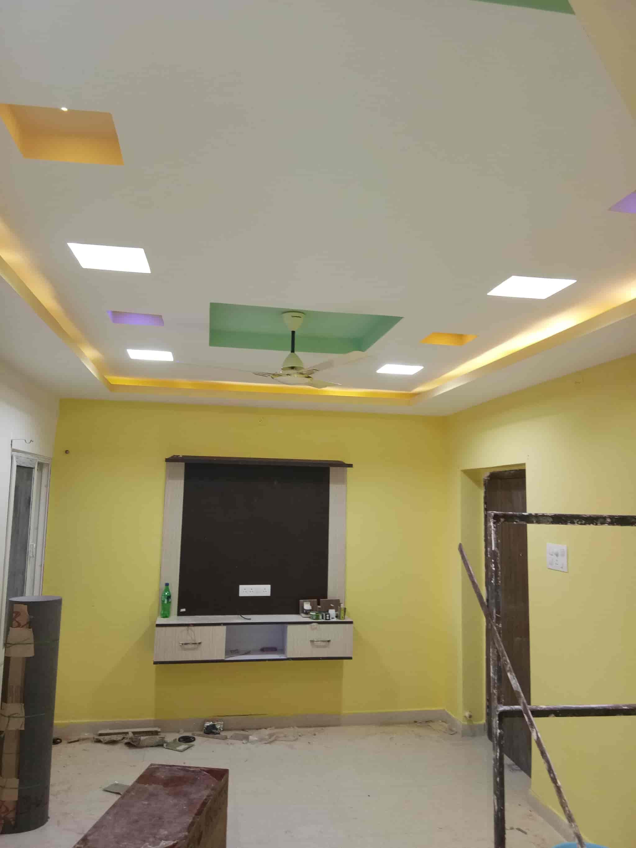 WALL DECOR, Uditnagar - Interior Designers in Rourkela - Justdial