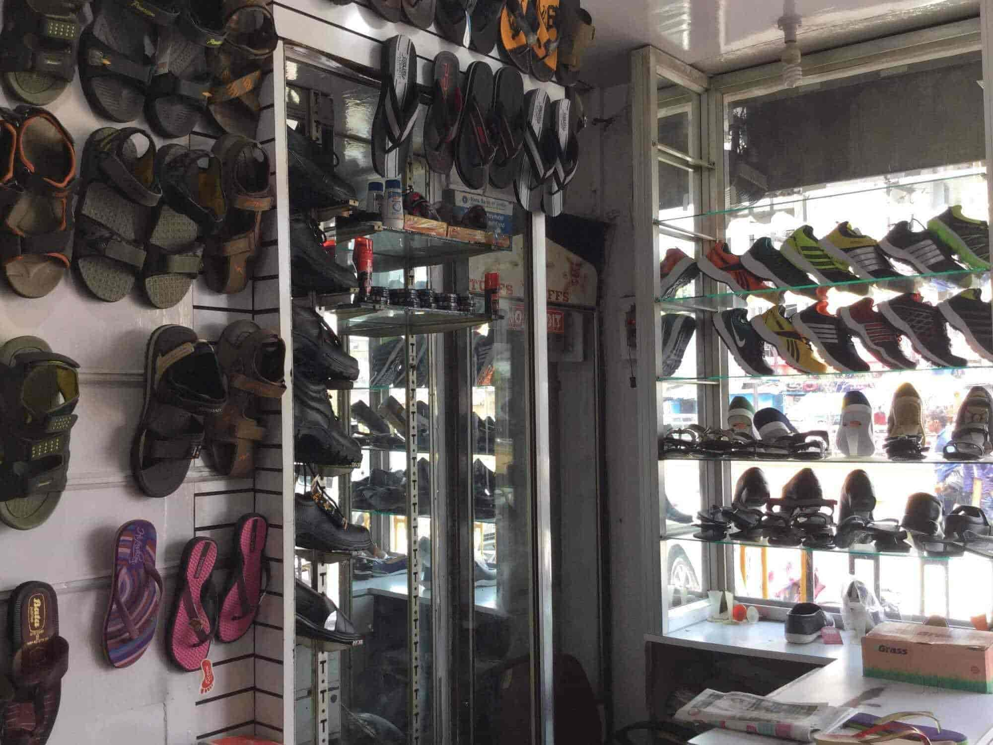 d875c5318879 New Shoes Palace - Shoe Dealers in Rourkela - Justdial
