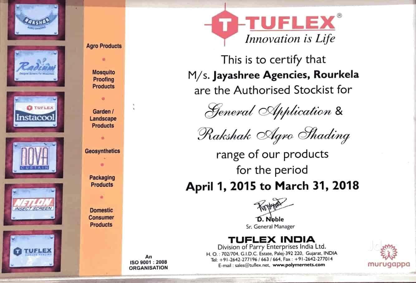 Jayshree Agencies, Uditnagar - Jayashree Agencies - Plywood Dealers ...