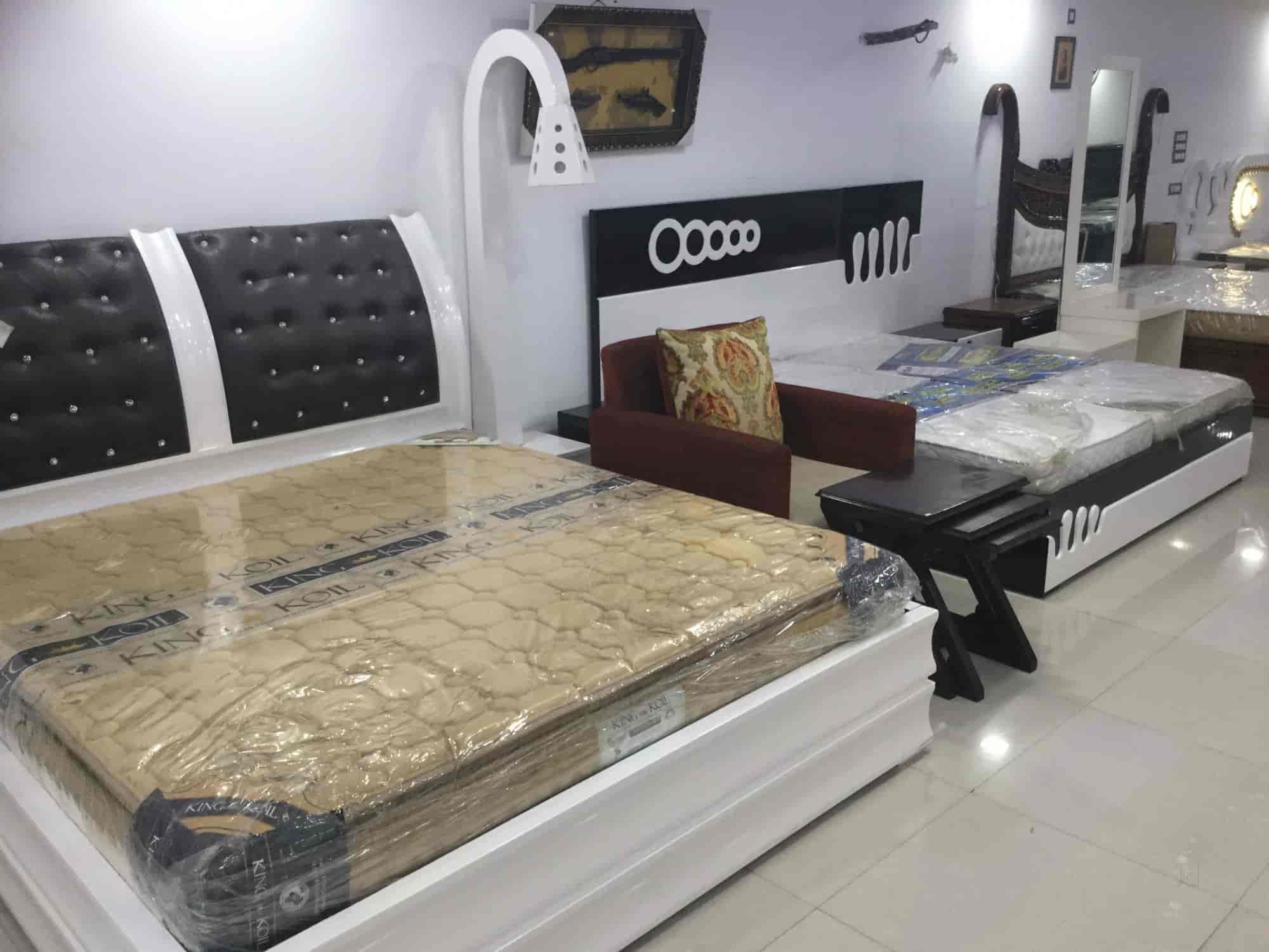 Rudra Furniture Palace Near Anagad Dev Complex Furniture