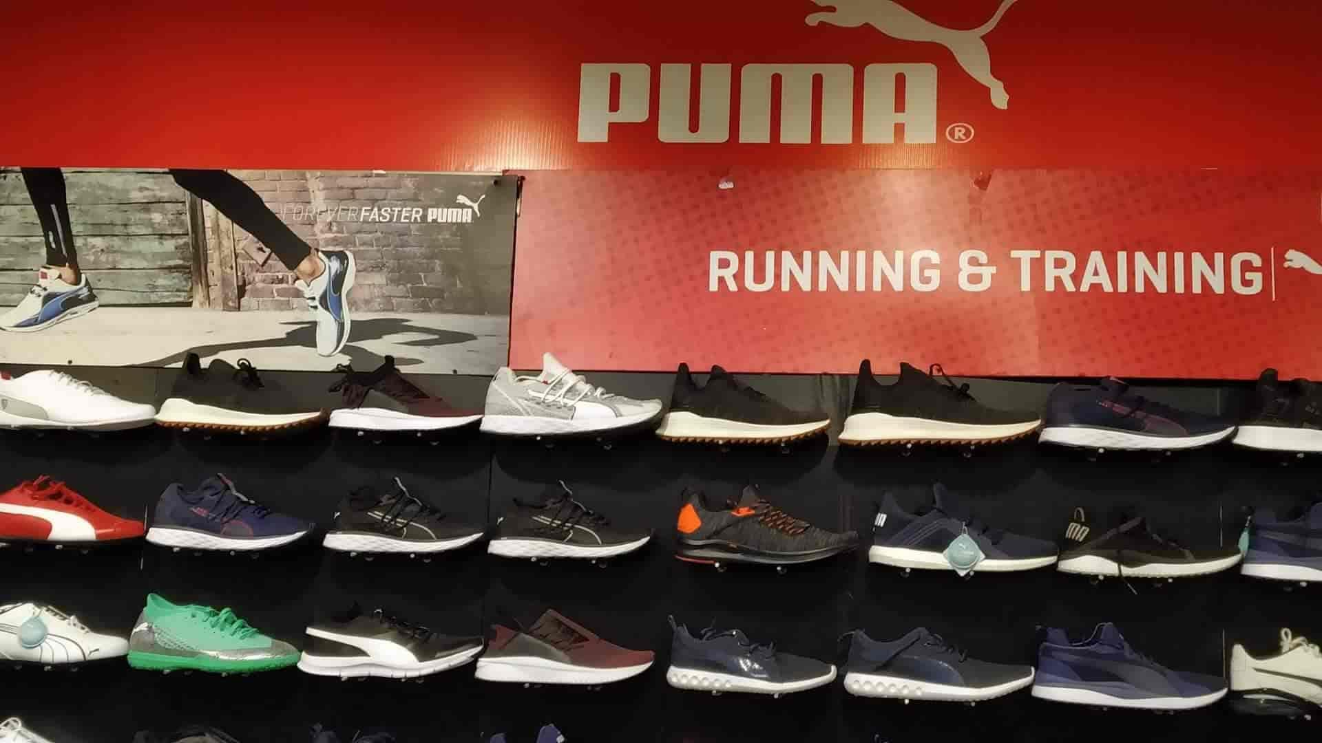 Puma Factory Outlet, Haldwani Road